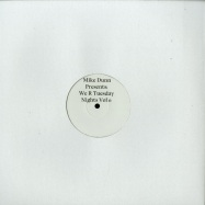 Front View : Mike Dunn - WE R TUESDAY NIGHTS VOL.6 - Not On Label / MD006