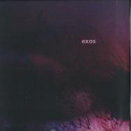 Front View : Exos - ALIEN EYES - Figure / FIGURE X03
