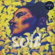 Front View : Soia - WHERE MAGNOLIA GROWS (LP + MP3) - Beat Art Department / BAD009-1