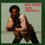 Front View : Roy Ayers - SILVER VIBRATIONS (LP) - Expansion / EXLPM64