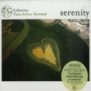 Front View : Various Artists - SERENITY (CD) - Wagram / 05176602