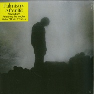 Front View : Palmistry - AFTERLIFE (LP) - Mixpak / 00135092