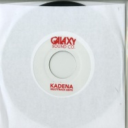 Front View : Various Artists - KADENA MULTI TRAX MIXES ( 7 INCH) - Galaxy Sound Co. / GSC45017