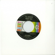 Front View : Len Barry - ILL ALWAYS NEED YOU / LOVE LOVE LOVE (7 INCH) - Outta Sight / OSV193