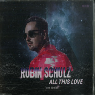 Front View : Robin Schulz feat. Harloe - ALL THIS LOVE (MAXI-CD) - Warner Music International / 9029538734