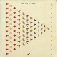 Front View : Dominik Eulberg - MANNIGFALTIG (CD) - !K7 Records / K7380CD / 05179962