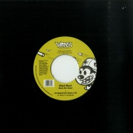 Front View : Black Moon - BUCK EM DOWN (DA BEATMINERZ REMIX) (7 INCH) - Wreck Records / WR24733