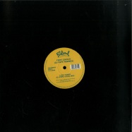 Front View : First Choice - LOVE THANG (DJ POPE REMIXES) - Salsoul / SALSBMG05
