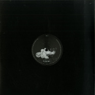Front View : Beuthen OS - WHITE, COLD SKIN - Furanum Records / FU016