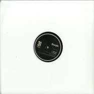 Front View : Bungle - MUTANT EP (2X12 INCH) - 31 Recordings / 31RS044