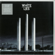 Front View : White Lies - TO LOSE MY LIFE... (180G LP + MP3) - Polydor / 7798164