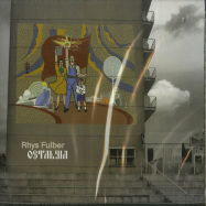 Front View : Rhys Fulber - OSTALGIA (CD) - Sonic Groove / SGCD006