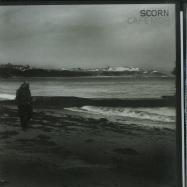Front View : Scorn - CAFE MOR (2LP) - Ohm Resistance / OHM052 / 00136991