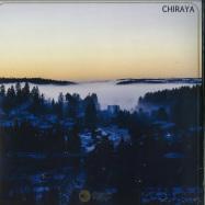 Front View : Chiraya - GESPENSTER (2LP) - Ploink / Ploink026