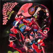 Front View : Daniele Baldelli & Marco Fratty - OIL PAINTING (2LP) - Leng / LENGLP014