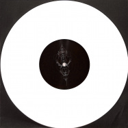 Front View : Shadow Child - APOLLO 1 (WHITE 10 INCH) - Food Music / YUMAP1