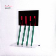 Front View : Bruce Brubaker & Max Cooper - GLASSFORMS (2LP) - Infine Music / IF1059LP