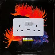 Front View : Squid - SLUDGE (LTD 10 INCH + MP3) - Warp Records / 10WAP443
