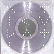 Front View : Rival Consoles - ARTICULATION (LTD CLEAR LP + MP3) - Erased Tapes / ERATP133LP / 05195271