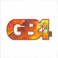 Front View : Greg Blackman - GB4 (LP) - Ramrock Blue / RRBLP001