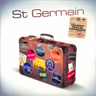 Front View : St Germain - TOURIST (20TH ANNIVERSARY TRAVEL VERSIONS) (2LP) - Warner Music International / 9029517796