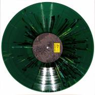 Front View : Kessler - AMBIVALENT EP (SPLATTER VINYL / REPRESS) - Shall Not Fade / SNFBT007RP