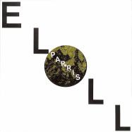 Front View : ELLLL - HOUSEBREAKER (PARRIS SLOMOTION REMIX) - First Second Label / FSL011