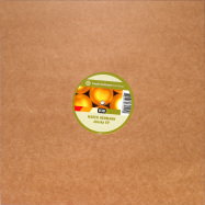 Front View : Marek Hemmann - JUNOKA EP - Freude am Tanzen / FAT038