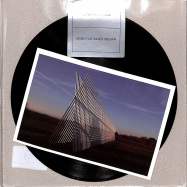 Front View : Jonathan Fitoussi - MUSIC FOR XAVIER VEILHAN (7 INCH) - Obliques / OBL02