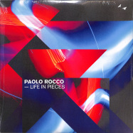 Front View : Paolo Rocco - LIFE IN PIECES - FUSE / FUSELP05