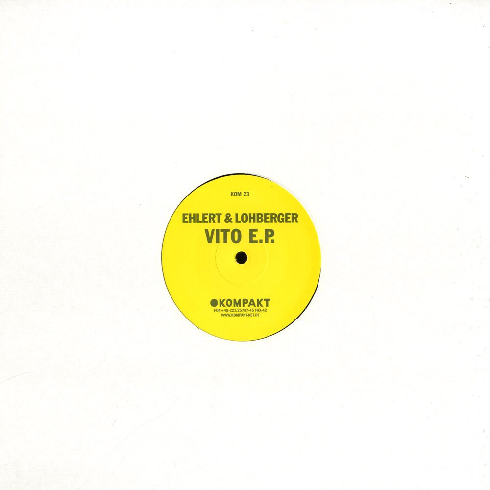 Ehlert & Loberger - VITO EP