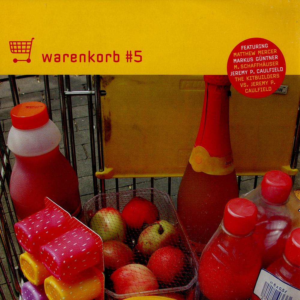 Various Artists  - WARENKORB 5