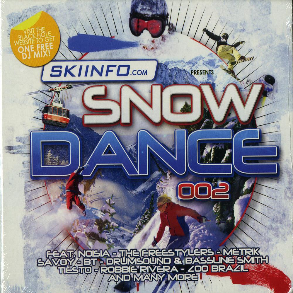 Various Artists - SNOW DANCE 002