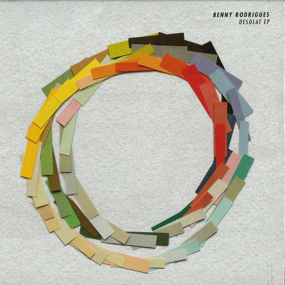 Benny Rodrigues - DESOLAT EP