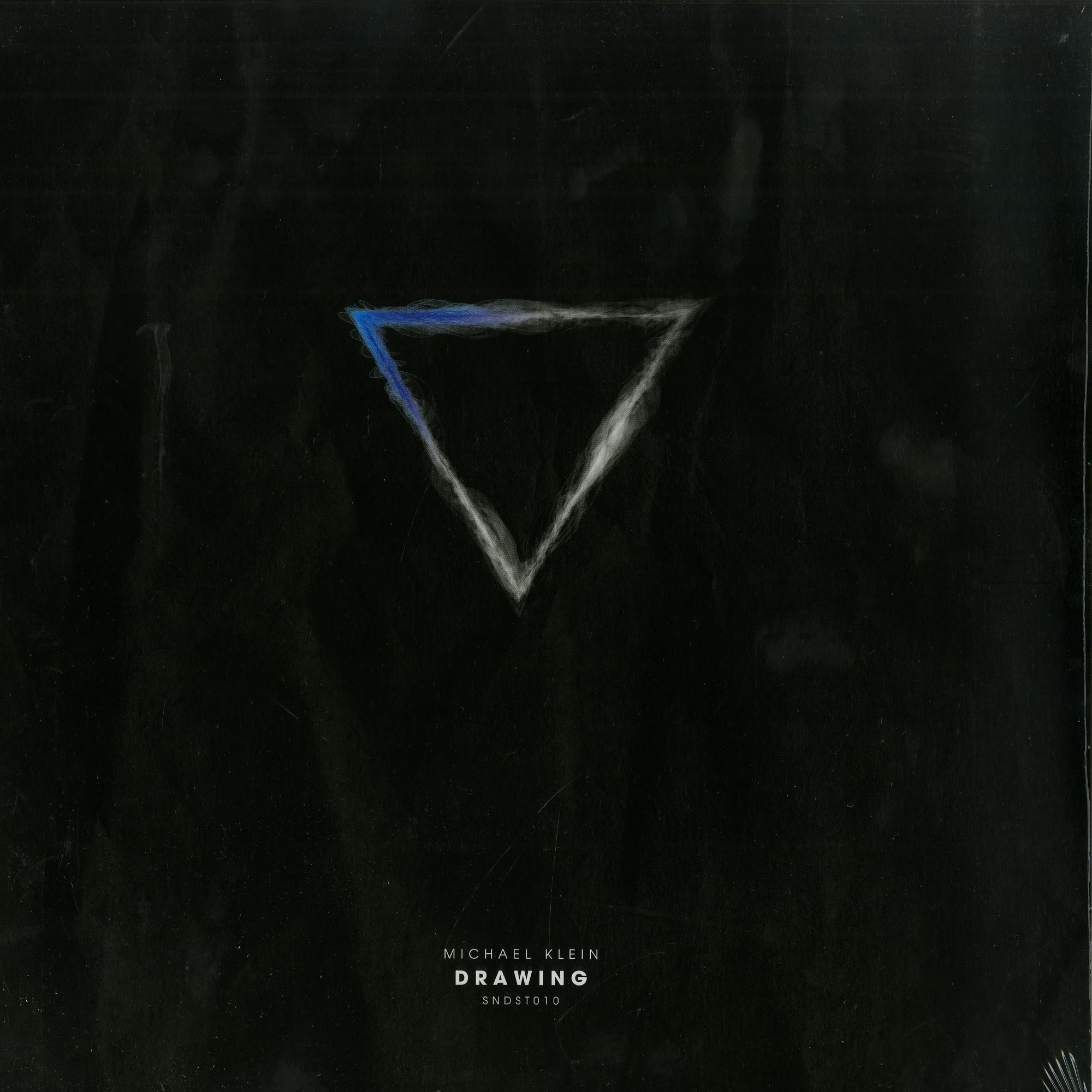 Michael Klein - DRAWING EP