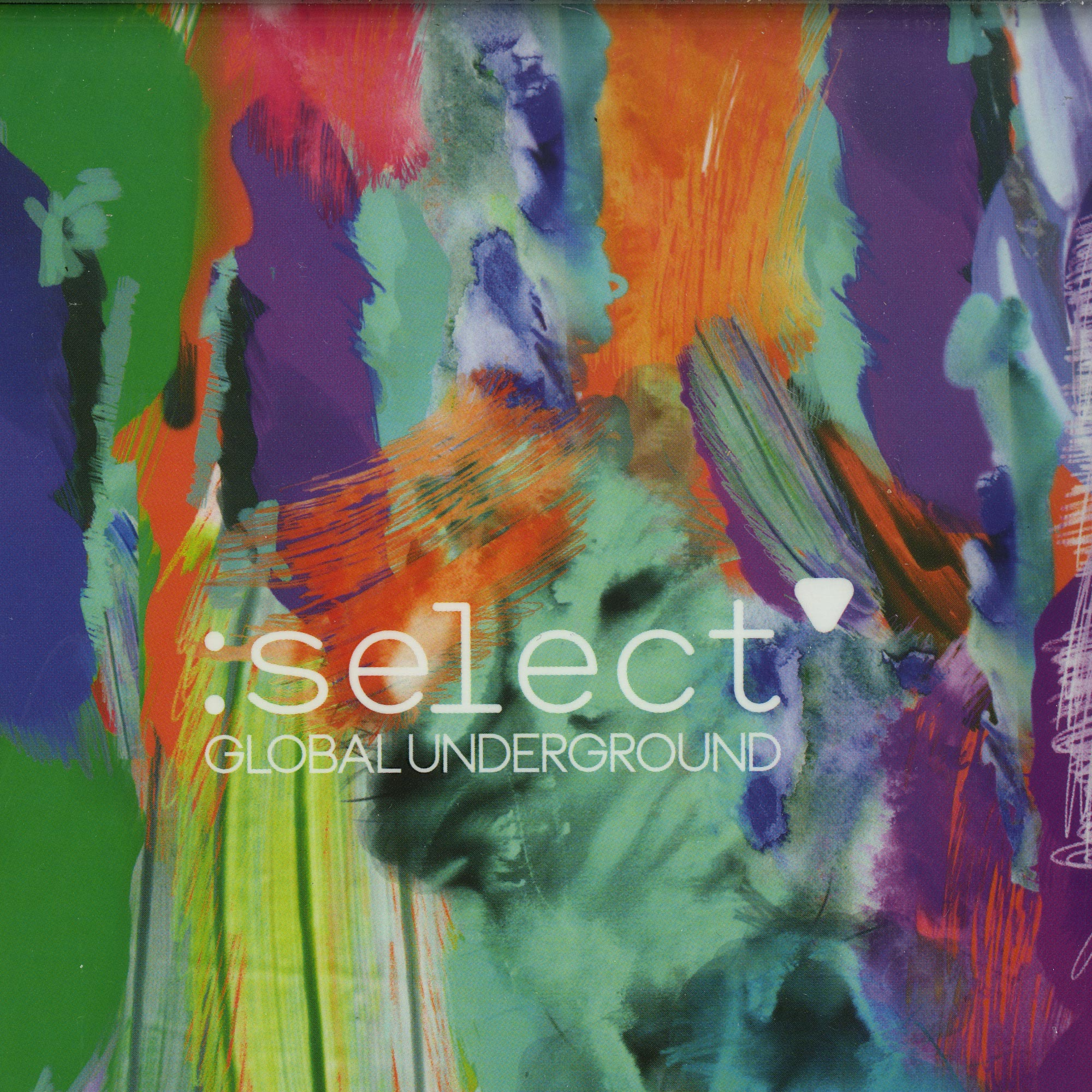 Various Artists - SELECT