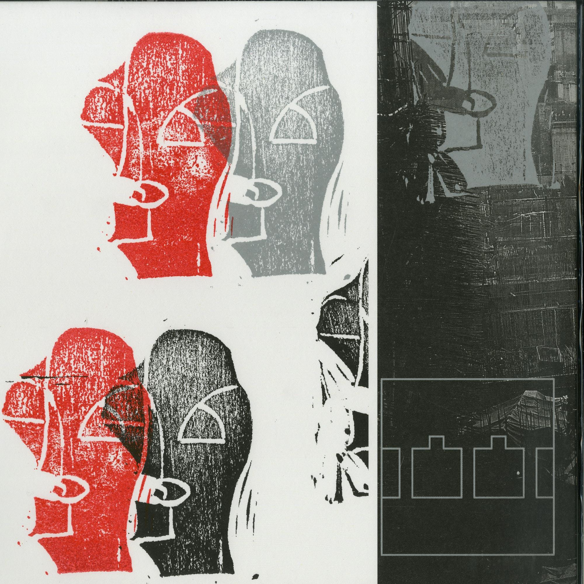 Harmonious Thelonious - APAKAPA EP