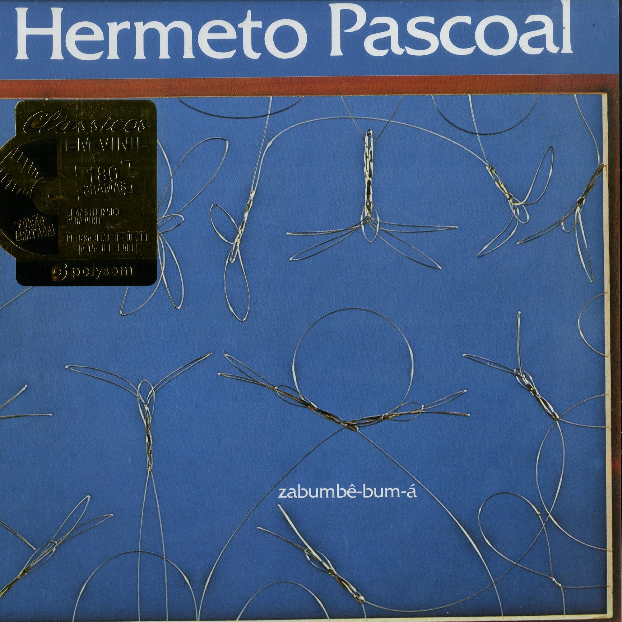 Hermeto Pascoal - ZABUMBE-BUM-A