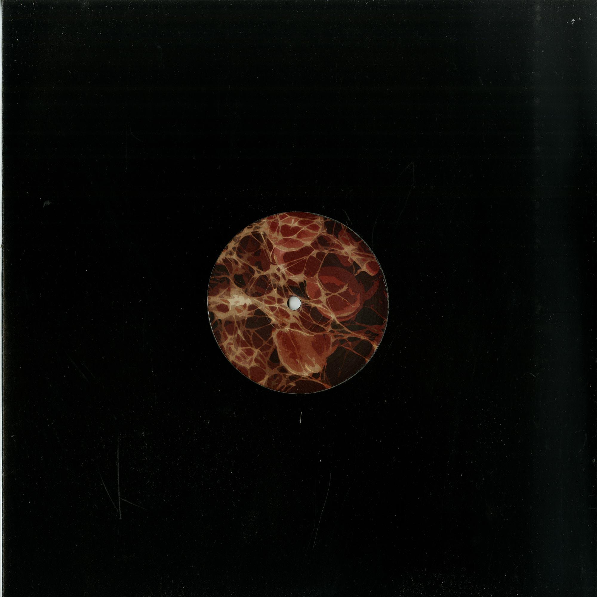 Pathic - REBIRTH EP