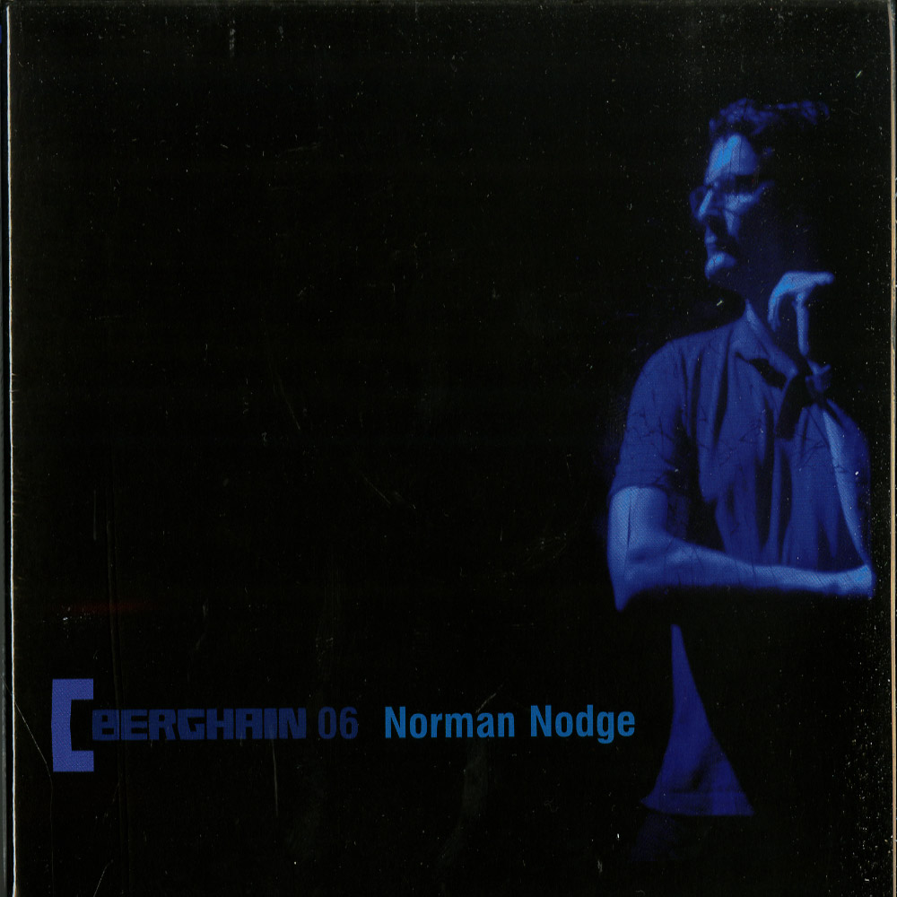 Norman Nodge - BERGAIN 06