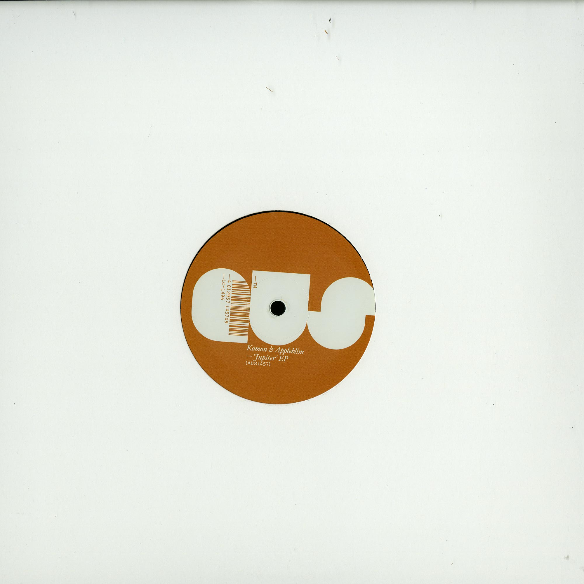 Komon & Appleblim - JUPITER
