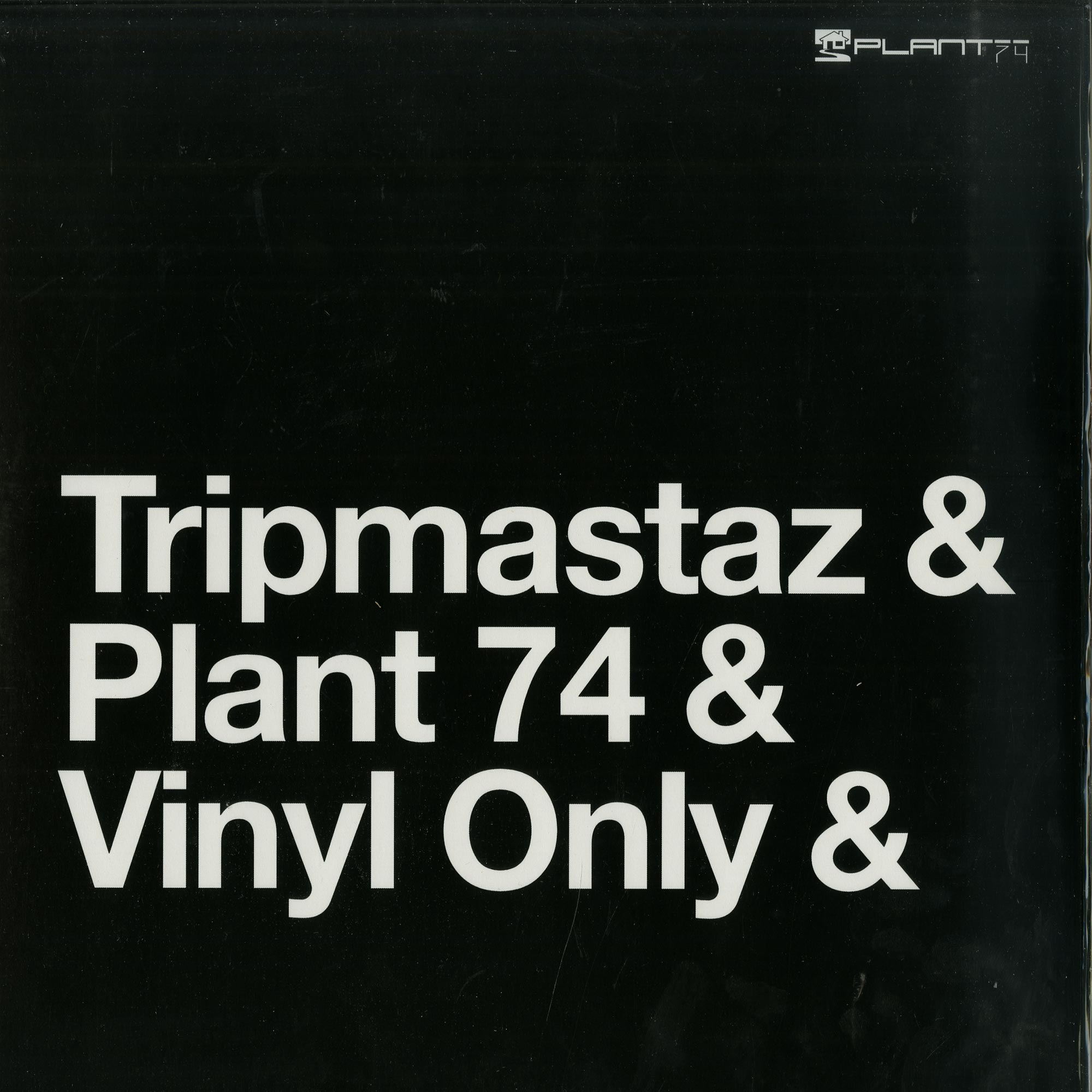 Tripmastaz - TRIPMASTAZ 05