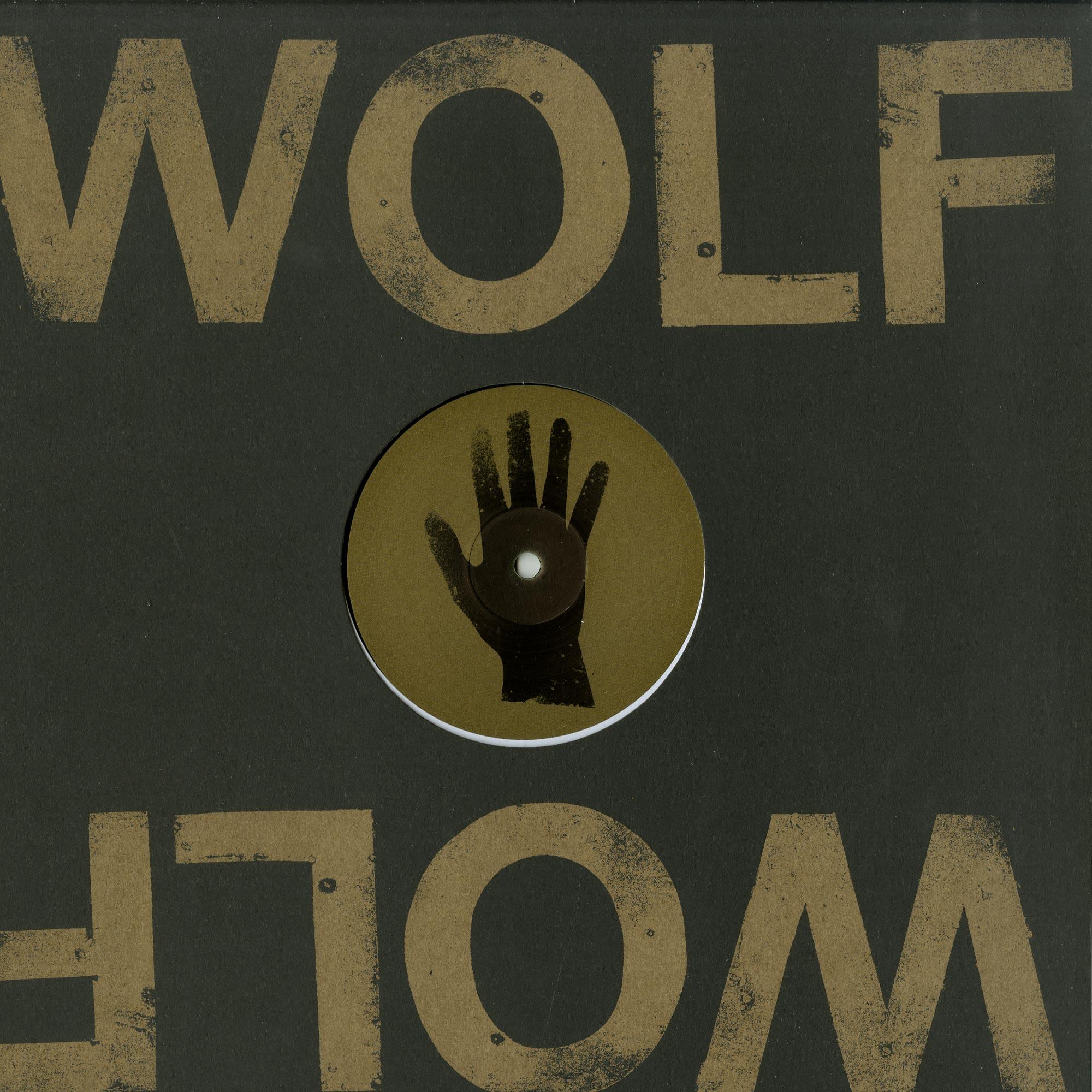 Mr. Fries - WOLFEP045