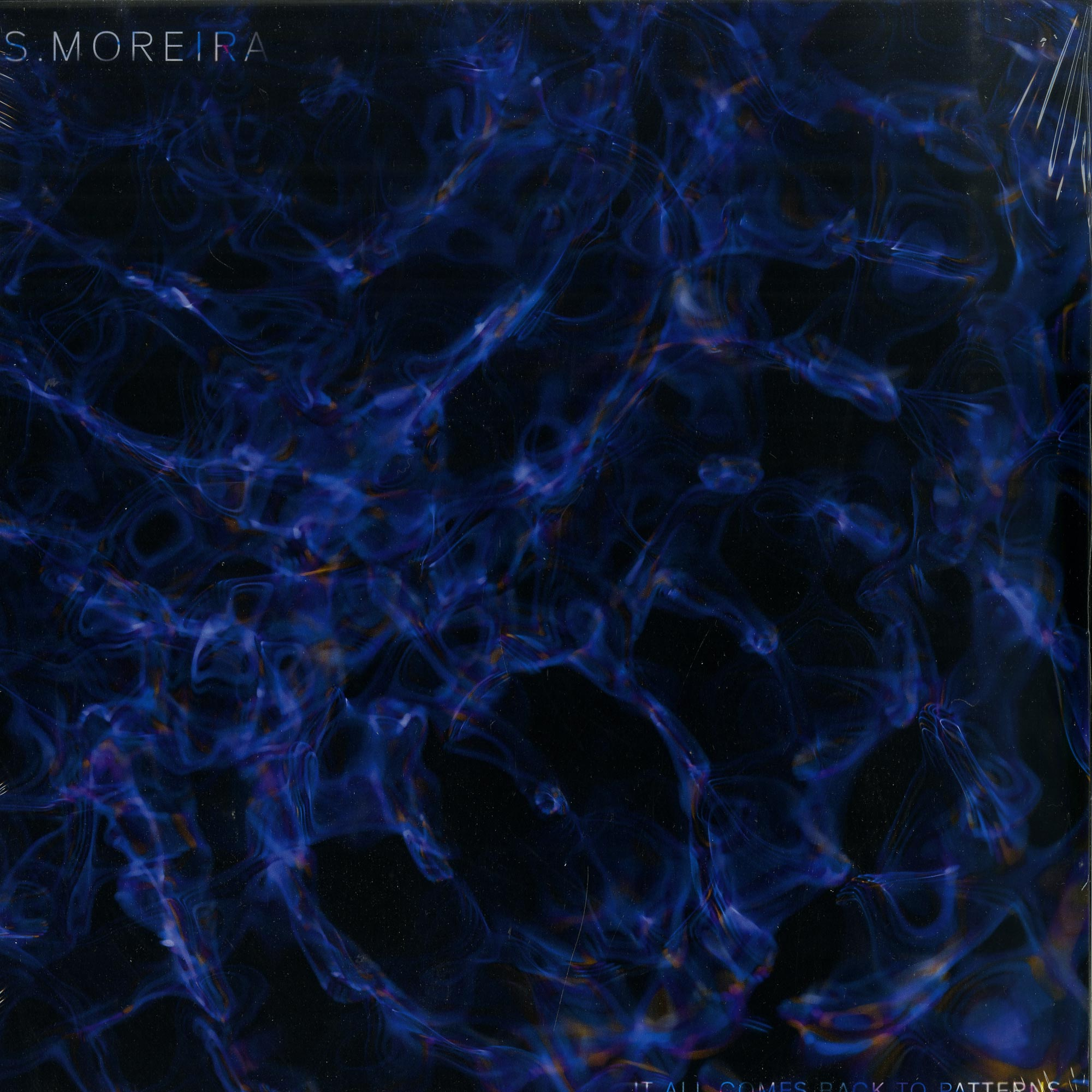 S.Moreira - IT ALL COMES BACK TO PATTERNS