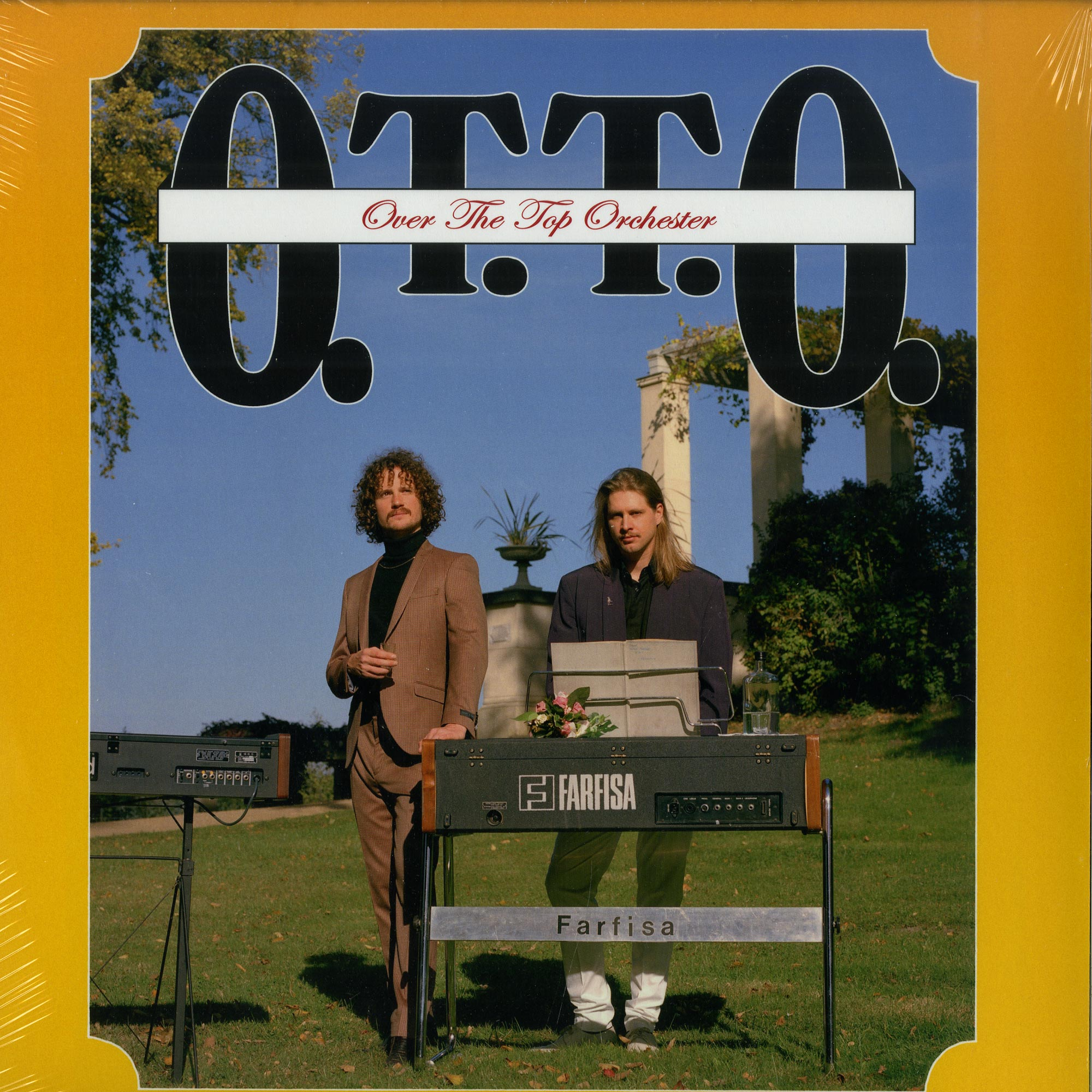 OTTO - OVER THE TOP ORCHESTER