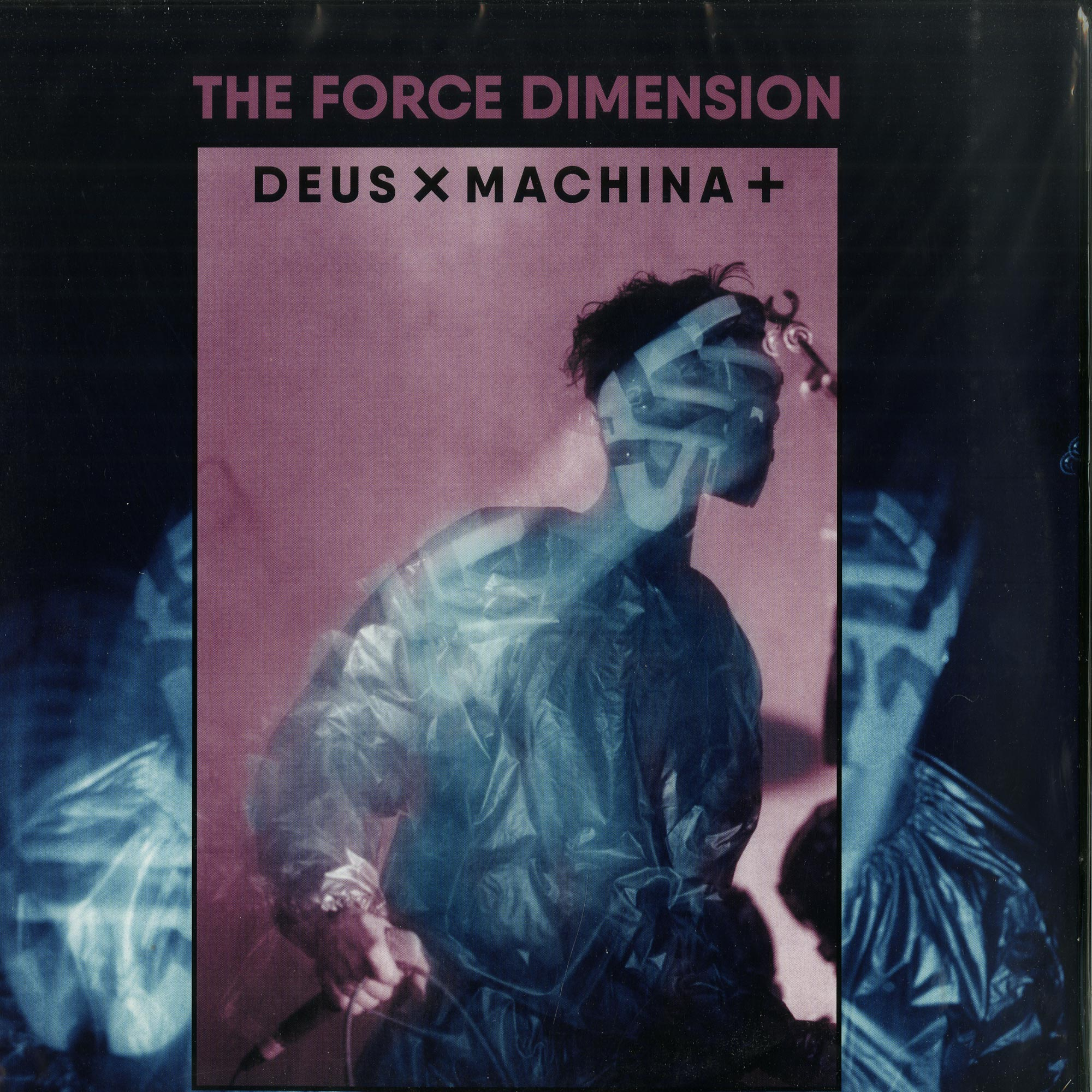 The Force Dimension - DEUS X MACHINA