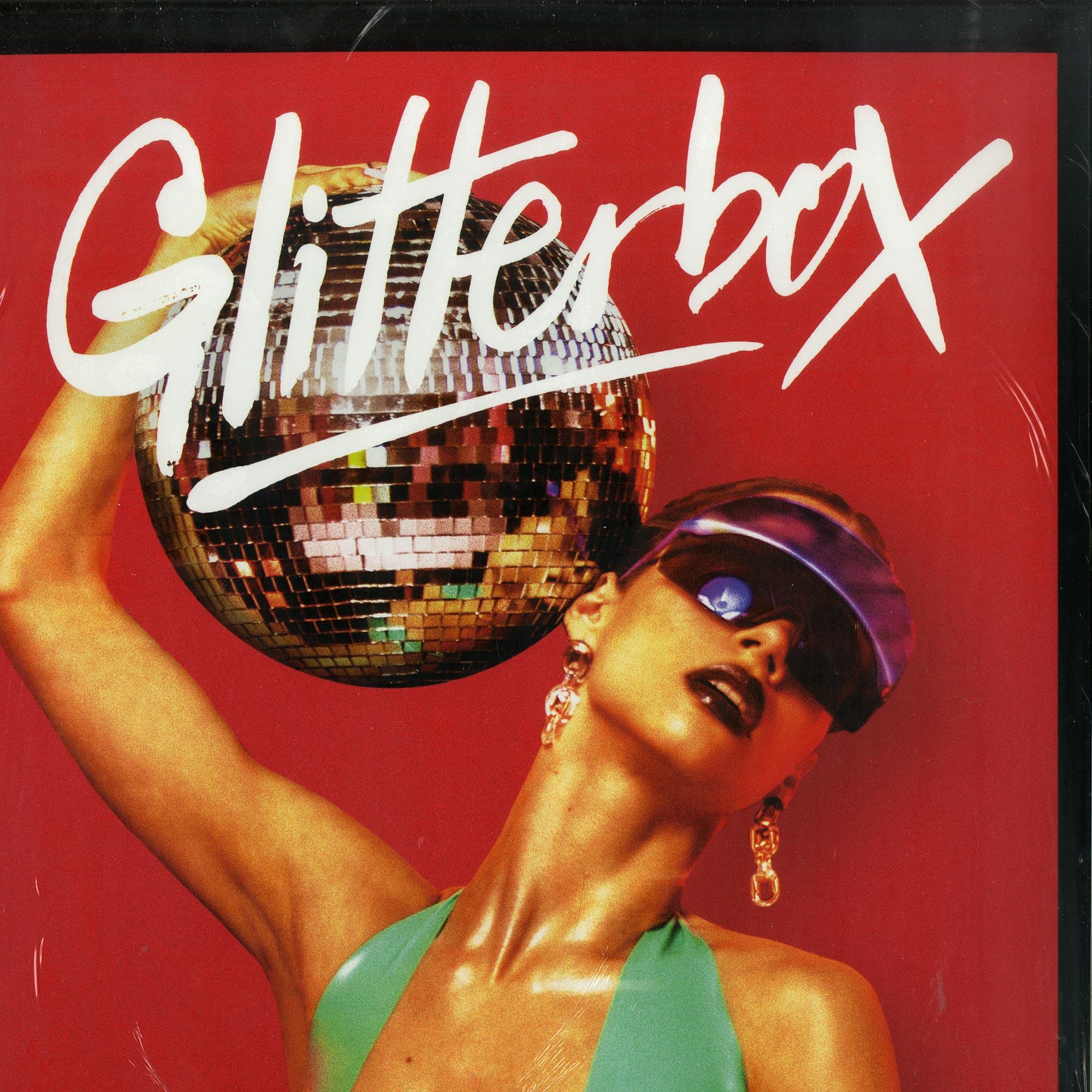 Various Artists - GLITTERBOX - HOTTER THAN FIRE, PART 1