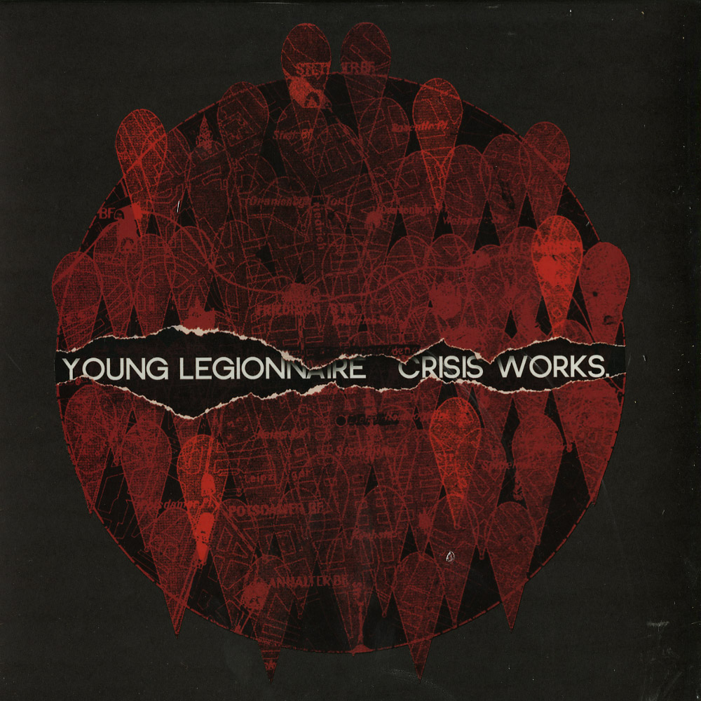 Young Legionnaire - CRISIS WORKS