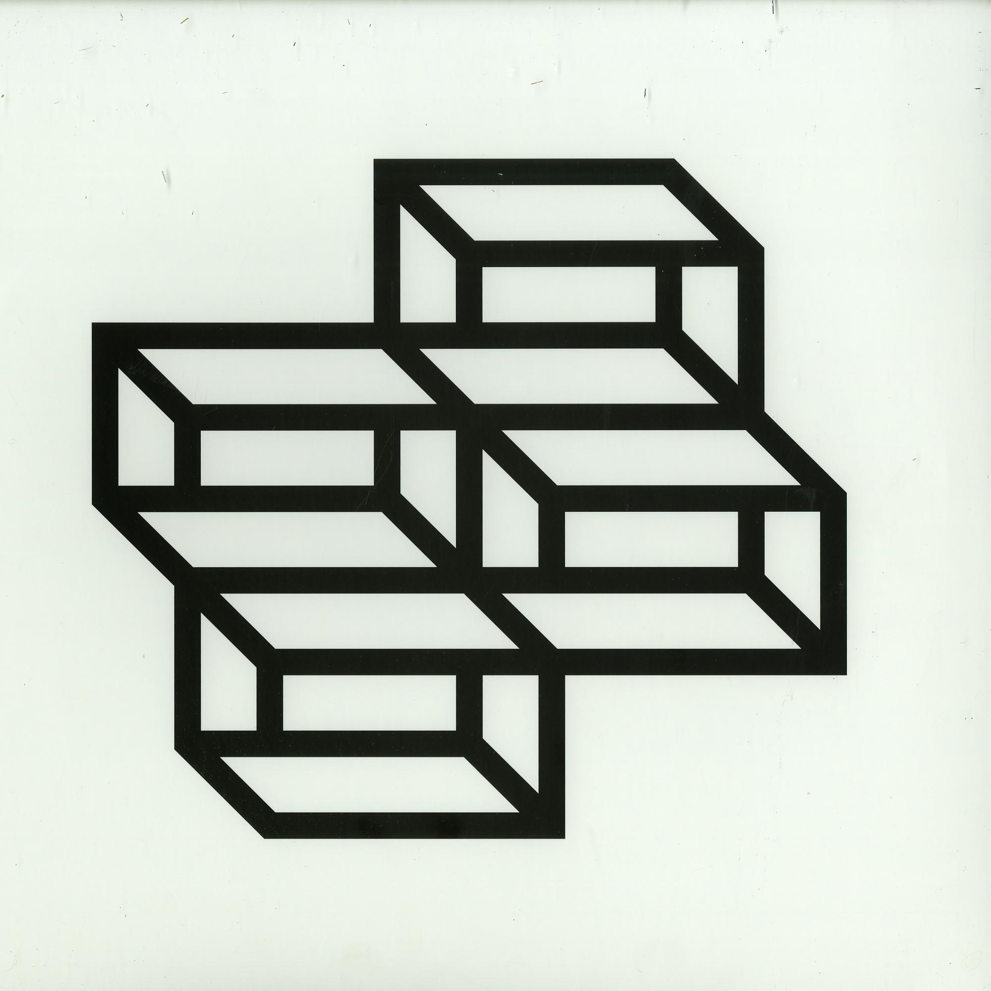 Primal - BOUNDARIES EP