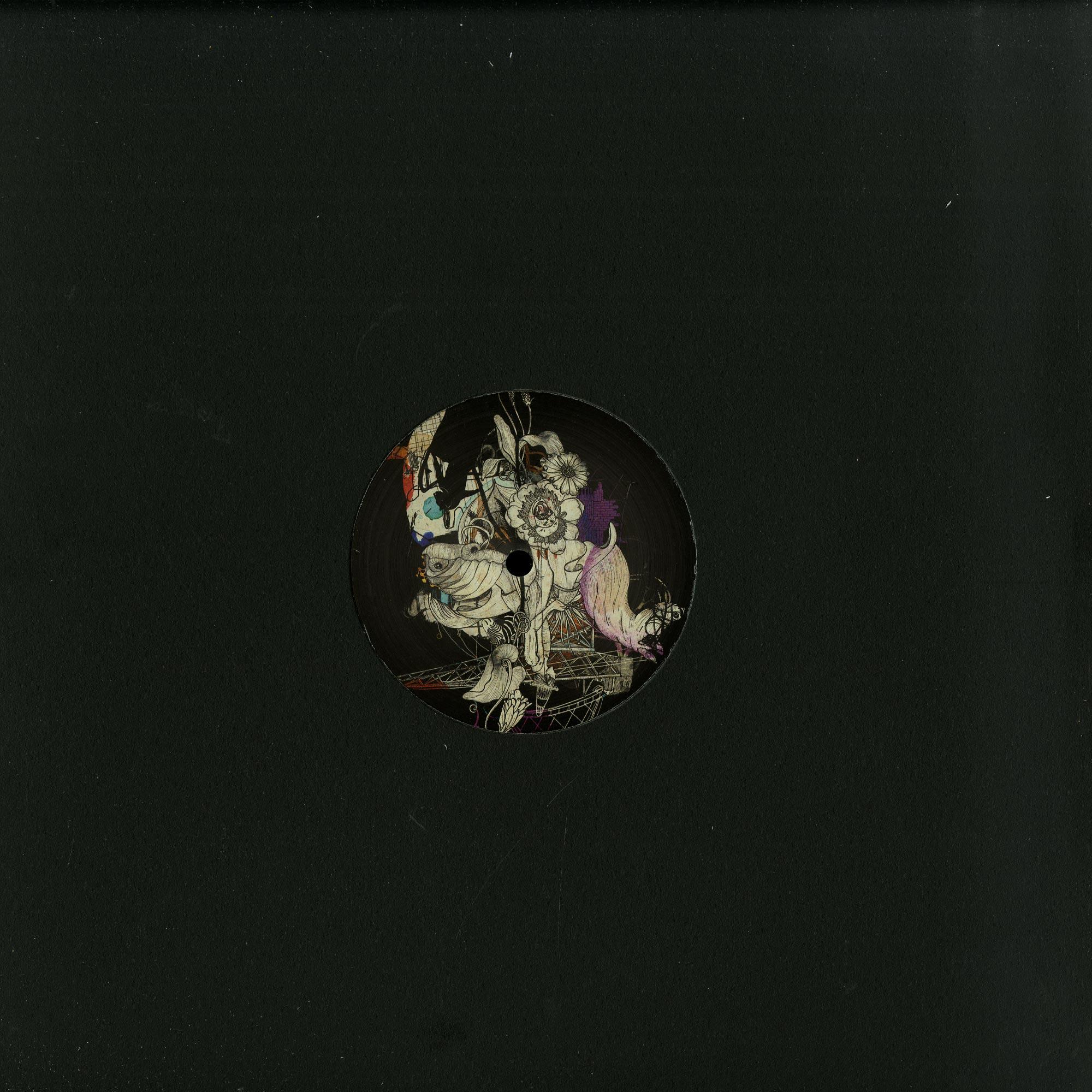Harvey McKay - GLASGOW SAFARI
